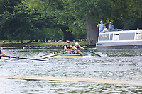 Race: 52  MasF.2x  Quarter-Final<br /> 153  Ardingly Rowing Club<br /> 159  Shiplake Vikings RC/Upper Thames RC Composite<br /> <br /> Henley Masters Regatta 2018 - Friday<br /> <br /> To purchase this photo, or to see pricing information for Prints and Downloads, click the blue 'Add to Cart' button at the top-right of the page.