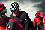 Swiss Racing Academy (SRA) announces Fabian Cancellara as team mentor, powered by IWC Schaffhausen, supported by BMC Switzerland and SRAM. Switzerland. 12th July 2020.<br /> Picture: SRA/Ronan Merot   Cyclefile<br /> <br /> All photos usage must carry mandatory copyright credit (© Cyclefile   SRA/Ronan Merot)