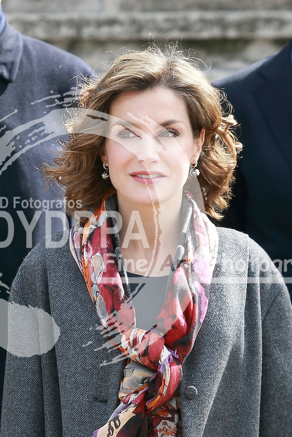 HM the Queen Letizia of Spain