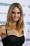 BEVERLY HILLS, CA. - September 20: Actress Kelly Kruger arrives at Entertainment Weekly's 6th annual pre-Emmy celebration presented by Revlon at the Historic Beverly Hills Post Office on September 20, 2008 in Beverly Hills, California.