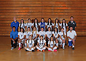 2016-2017 Olympic High School Girls Soccer
