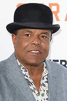Tito Jackson at the &quot;Stratton&quot; premiere, Vue West End, Leicester Square, London, UK. <br /> 29 August  2017<br /> Picture: Steve Vas/Featureflash/SilverHub 0208 004 5359 sales@silverhubmedia.com