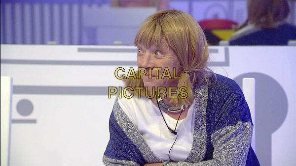 Kellie Maloney	<br /> in Celebrity Big Brother - Summer 2014 (Day 8)<br /> *Editorial Use Only*<br /> CAP/NFS<br /> Image supplied by Capital Pictures