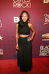 Actress and Presenter Meagan Good Attends BLACK GIRLS ROCK! 2012 Held at The Loews ParadiseTheater in the Bronx, NY  10/13/12