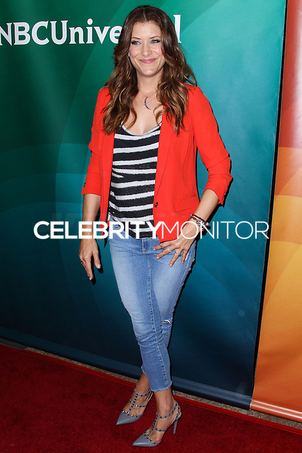 BEVERLY HILLS, CA, USA - JULY 13: Actress Kate Walsh arrives at the NBCUniversal Summer TCA Tour 2014 - Day 1 held at the Beverly Hilton Hotel on July 13, 2014 in Beverly Hills, California, United States. (Photo by Xavier Collin/Celebrity Monitor)