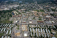 1995 May ..Redevelopment.Church Street..CHURCH STREET.LOOKING NORTH TO VIRGINIA BEACH BLVD.WEST TO EAST...NEG#.NRHA#..
