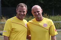 24.07.2015: Fußballschule des FSV Mainz 05 in Büttelborn