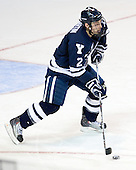 Jimmy Martin (Yale - 2) - The Boston College Eagles defeated the Yale University Bulldogs 9-7 in the Northeast Regional final on Sunday, March 28, 2010, at the DCU Center in Worcester, Massachusetts.