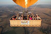 29 August - Hot Air Balloon Gold Coast and Brisbane