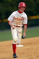 Cornell Big Red 2011