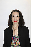 Bebe Neuwirth at the 27th Annual Broadway Flea Market & Grand Auction to benefit Broadway Cares/Equity Fights Aids in Shubert Alley, New York City, New York.  (Photo by Sue Coflin/Max Photos)