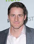 Sam Jaeger at The PaleyFest 2013 - Parenthood held at The Saban Theater in Beverly Hills, California on March 07,2013                                                                   Copyright 2013 Hollywood Press Agency