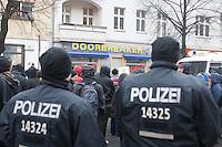 13-03-09 Gegen rechte Laeden Friedrichshain