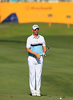 Jason Norris (AUS) in action on the 10th during Round 4 of the Maybank Championship at the Saujana Golf and Country Club in Kuala Lumpur on Saturday 4th February 2018.<br /> Picture:  Thos Caffrey / www.golffile.ie<br /> <br /> All photo usage must carry mandatory copyright credit (© Golffile | Thos Caffrey)