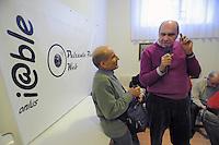 - Milano, Pulsante Radio Web, emittente digitale gestita dai non vedenti dell'associazione Internettabile onlus<br /> <br /> - Milan, Pulsante Radio Web, digital radio station run by blind people of non-profit association Internettable