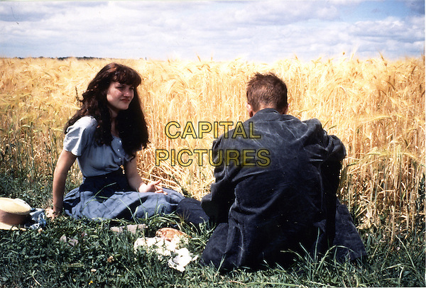 Van Gogh (1991)  <br /> Jacques Dutronc<br /> *Filmstill - Editorial Use Only*<br /> CAP/KFS<br /> Image supplied by Capital Pictures