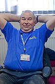 Premises Manager,  State Secondary Roman Catholic school.