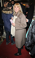 Susan Hampshire at the &quot;Betrayal&quot; play press night, The Harold Pinter Theatre, Panton Street, London, England, UK, on Wednesday 13th March 2019.<br /> CAP/CAN<br /> &copy;CAN/Capital Pictures