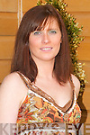 ANNA CURTIN -.TRALEE.MUSICAL.SOCIETY.Anna works as a broadcast.journalist for Radio Kerry..She studied Media & Communications.at Mary.Immaculate College, Limerick,.and worked for the.Corkman before joining.Radio Kerry three years.ago. The 27-year-old has.been in many Tralee Musical.Society productions.and loves being on stage.singing, acting and dancing..She enjoys scuba diving.and travelling, and.would like to do more sky.diving. Anna loves the.Kerry beaches and the fact.that she isn't far from her.native Cork. Her favourite.performers include Jack.Johnson, Gwen Stefani and.The Doors, and she loves.musicals.