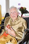 Lally Lawlor, originally from whitlow, lived in Castlegregory  and Ashe Street Tralee,  celebrates her 100th Birthday with family and friends at Ocean View Nursing Home in Camp on Saturday.