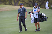 Xander Schauffele (USA) makes his way down 6 during day 3 of the World Golf Championships, Dell Match Play, Austin Country Club, Austin, Texas. 3/23/2018.<br /> Picture: Golffile | Ken Murray<br /> <br /> <br /> All photo usage must carry mandatory copyright credit (&copy; Golffile | Ken Murray)