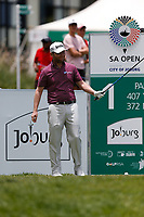 Brandon Grace (RSA) during the 2nd round of the SA Open, Randpark Golf Club, Johannesburg, Gauteng, South Africa. 7/12/18<br /> Picture: Golffile | Tyrone Winfield<br /> <br /> <br /> All photo usage must carry mandatory copyright credit (&copy; Golffile | Tyrone Winfield)