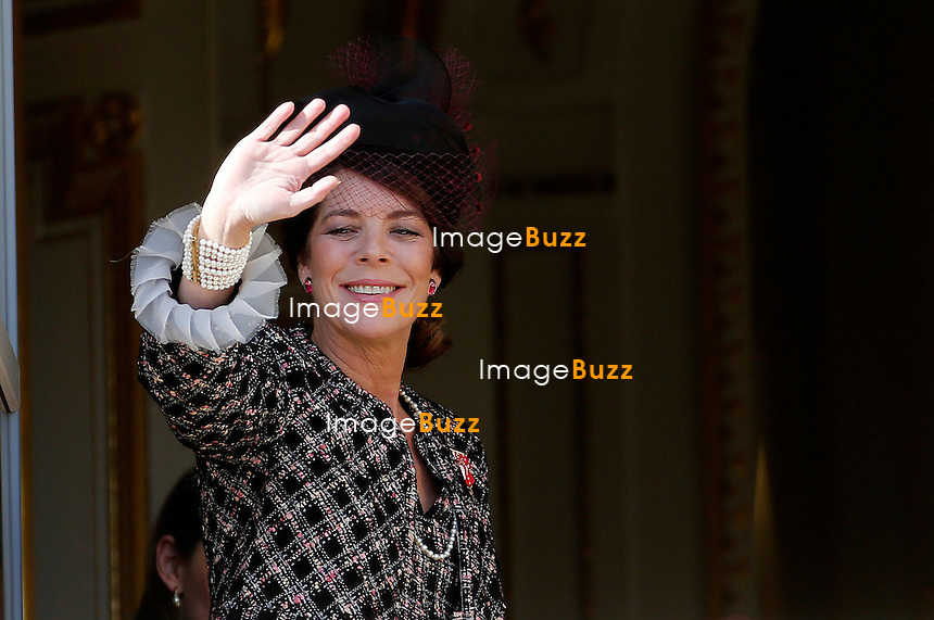 PRINCESS CAROLINE OF MONACO BECOMES A GRANDMOTHER - Princess Caroline of Monaco is now a first-time grandmother..On March 22, 2013, the baby boy named Sacha was the latest addition to the jet set royal family, born to her eldest son, Andrea Casiraghi, and his fiancee. In a statement, which didn't mention the baby's name, the Monaco palace said the princess is overjoyed at the arrival of her first grandchild. The statement said both the child and mother, Colombian heiress Tatiana Santo Domingo, are in good health.