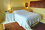 Property of the Week: 11 High Street, Linlithgow.<br /> <br /> Pictured: Master Bed<br /> <br /> Image by: Malcolm McCurrach