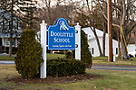 CHESHIRE, CT. 07 December 2018-120718 - A teacher at Doolittle School has been put on leave pending further notice in Cheshire on Friday. Bill Shettle Republican-American