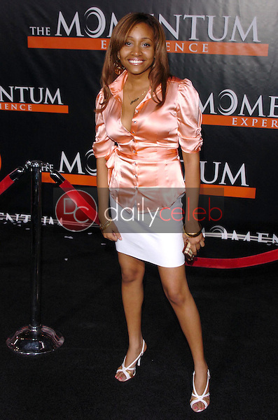 Andrea Lewis<br />