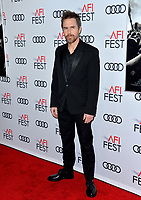 "LOS ANGELES, USA. November 21, 2019: Sam Rockwell at the world premiere for ""Richard Jewell"" as part of the AFI Fest 2019 at the TCL Chinese Theatre.<br /> Picture: Paul Smith/Featureflash"