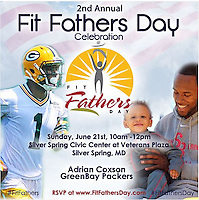 Fit Fathers Day (2015)
