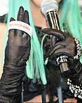 Lady Gaga, Jun 23, 2011 : Lady Gaga, Tokyo, Japan, June 23, 2011 :Singer Lady Gaga attends a press conference in Tokyo, Japan, on June 23, 2011.