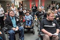 2016/05/30 Bundesteilhabegesetz | SPD-Fachtagung
