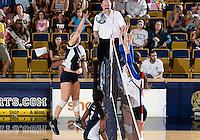 FIU Volleyball v. Louisiana Tech (11/16/14)