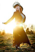 model: Tasha Randleman