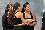 Lawndale, CA 10/01/10 - Song & Cheer