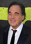 WESTWOOD, CA - JUNE 25: Oliver Stone  arrives at the Los Angeles premiere of 'Savages' at Mann Village Theatre on June 25, 2012 in Westwood, California.