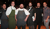 Friends of James Beard Foundation benefit dinner