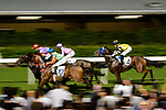 04 July 2018 - HKJC Horse Racing 2017-18