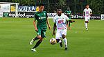 La Equidad venció 1-0 a Huila como local. Fecha 4 Liga Águila II-2016.