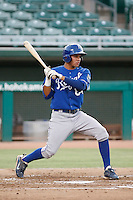 Jerico Blanco - AZL Royals - 2010 Arizona League.Photo by:  Bill Mitchell/Four Seam Images..