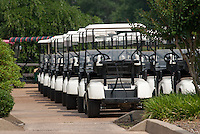 Collierville Chamber of Commerce Event Golf Classic 2012.