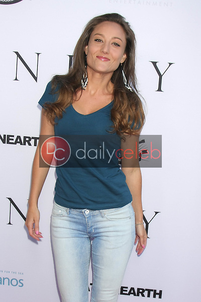 "Lauren C Mayhew<br /> <br /> at the ""Unity"" Documentary World Premeire, Director's Guild of America, Los Angeles, CA 06-24-15"