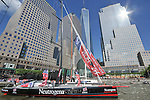 2014 - PROLOGUE NEW YORK TO BARCELONA RACE - NEWPORT TO NEW YORK - USA