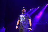 LONDON, ENGLAND - DECEMBER 5: Sen Dog of 'Cypress Hill' performing at Brixton Academy on December 5, 2018 in London, England.<br /> CAP/MAR<br /> &copy;MAR/Capital Pictures /MediaPunch ***NORTH AND SOUTH AMERICAS ONLY***