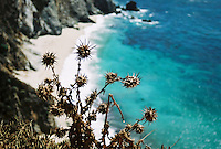 Photo of Big Sur Coastline Northern California