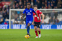 Cardiff City v Ipswich Town - 31.10.2017