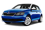 Skoda Fabia Ambition Hatchback 2015
