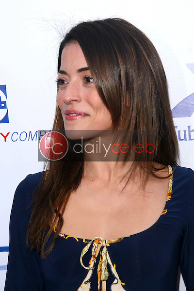 Emmanuelle Vaugier<br />at the 7th Annual Comedy for a Cure Benefitting the Tuberous Sclerosis Alliance. The Avalon, Hollywood, CA. 04-06-08<br />Dave Edwards/DailyCeleb.com 818-249-4998